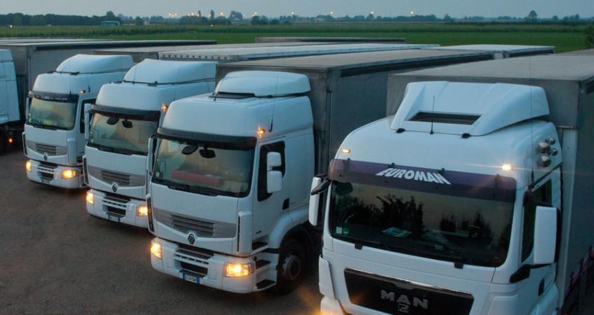 Mezzi di Trasporto -Autotrasporti Ravenna